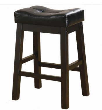 24 Inch Bar Stools (Set of 2)