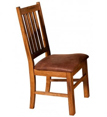 Sedona Slat Back Chair