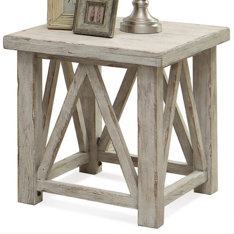 Aberdeen End Table