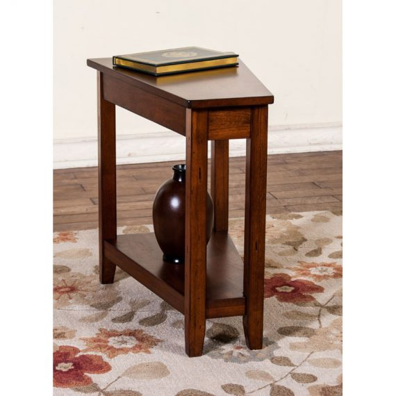 Route 66 Chair Side Table