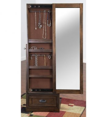 Savannah Sliding Mirror Stand