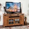 Sedona Counter Height TV Console by Sunny Designs