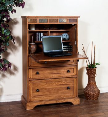Sedona Laptop Armoire
