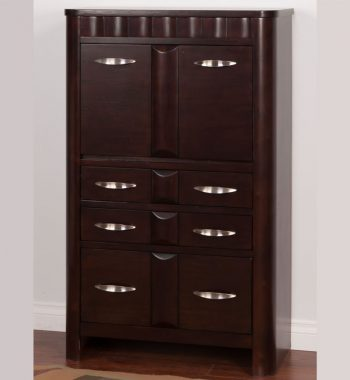 Monterey Laptop Armoire