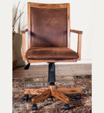 Sedona Office Chair with Arms