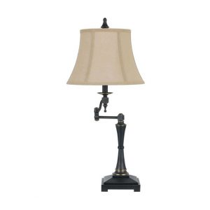 Madison Swing Arm Table Lamp