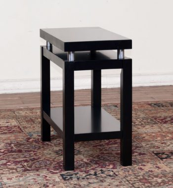 New York Chair Side Table
