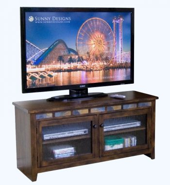 Oxford 52 Inch TV Console