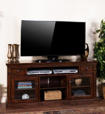 Windsor 64 Inch TV Console