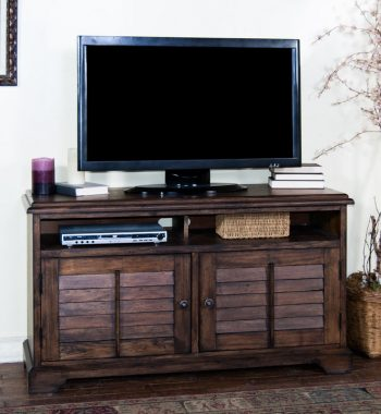 Savannah 54 Inch TV Console