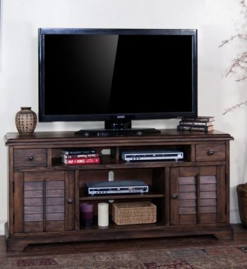 Savannah 64 Inch TV Console