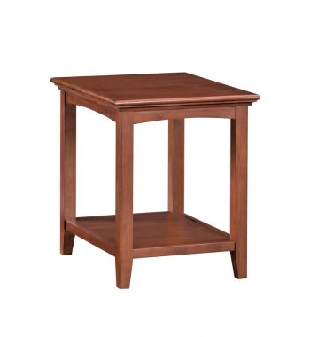 McKenzie Side Table