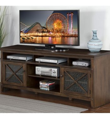 Savannah 74 Inch TV Console