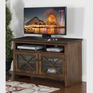 Savannah 50 Inch TV Console