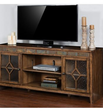 Coventry 72 Inch TV Console
