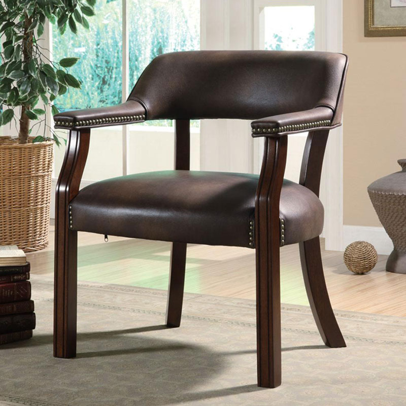 Office Side Chair With Arms Barrs Furniture The Best Online