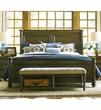 Barrington Farm Panel Queen Bed