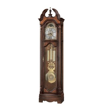 Langston Floor Clock