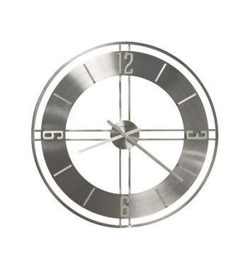 Stapleton Wall Clock