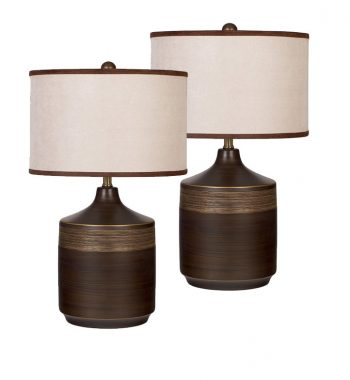 Karissa Table Lamps