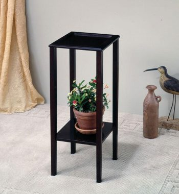 Contemporary Square Accent Table