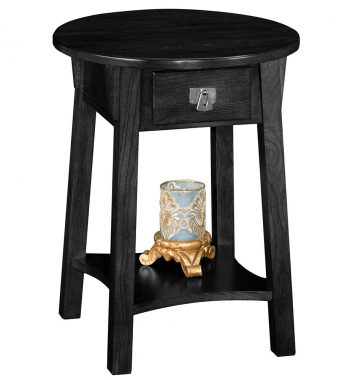 Anyplace Side Table Slate