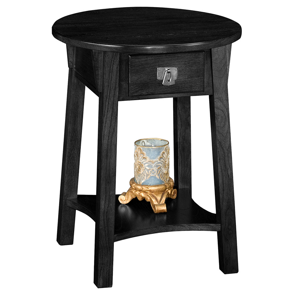 Anyplace Side Table Slate Barr S Furniture The Best
