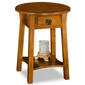 Anyplace Side Table