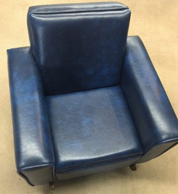 Children's Blue Rocker