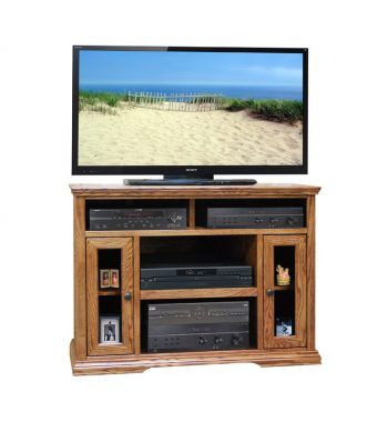 Colonial Place 44 Inch Tall TV Cart
