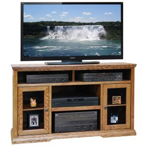 "Colonial Place 52"" TV Console"