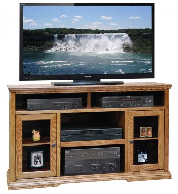 """Colonial Place 52"""" TV Console"""