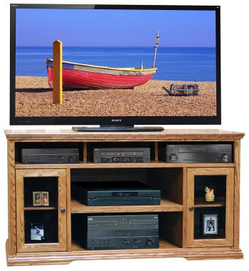 """Colonial Place 60"""" TV Console"""