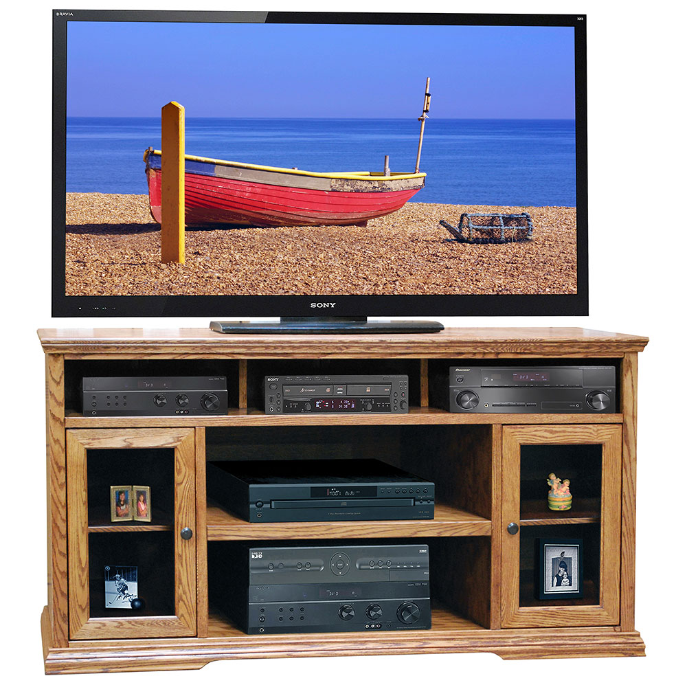 Colonial Place 60 Quot Tv Console By Legends Furniture Barr