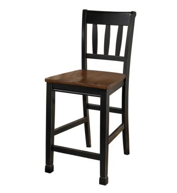 24 Inch Owingsville Barstool (Set of 2)