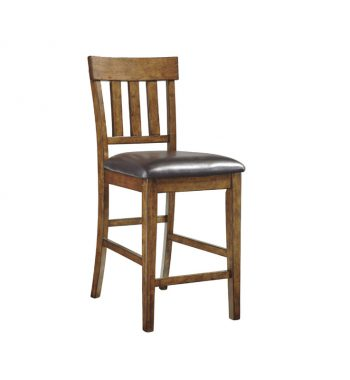 Ralene 24 Inch Bar Stools - (Set of 2)