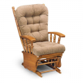 Henley Glider by Best Home Furnishings