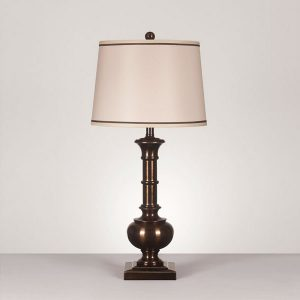 Oakleigh Table Lamp Set