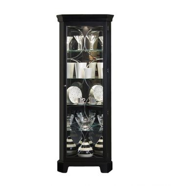 Oxford Black Curio