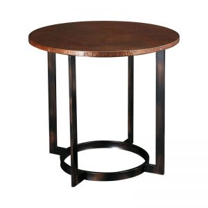 Nueva Round End Table