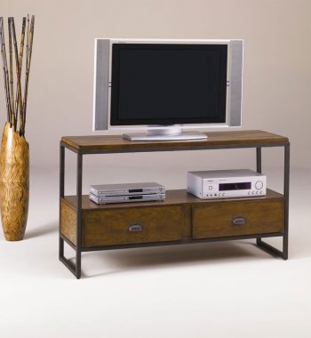 Baja Entertainment Console