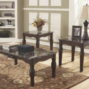 North Shore 3 Piece Occasional Table Set