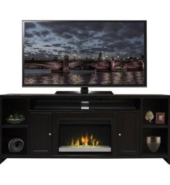 "Urban Loft 85"" Fireplace Console"