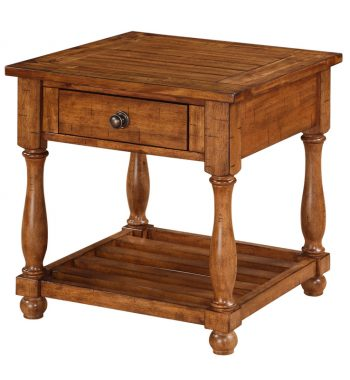 Grand Estate End Table