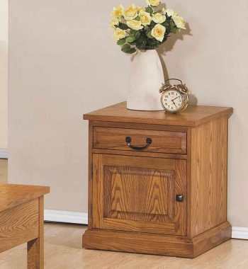 Zahara End Table