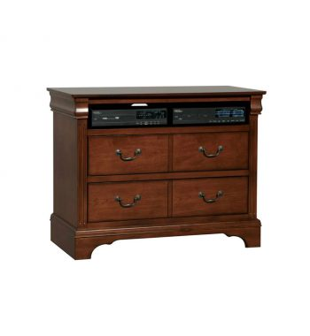 "Renaissance 42"" 2-Drawer TV Chest"