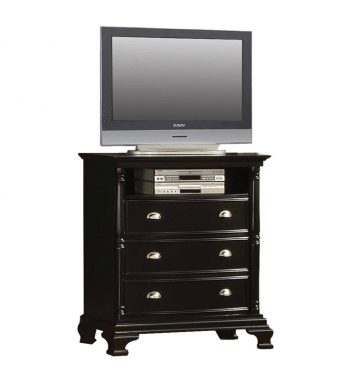 Madison 3 Drawer TV Chest
