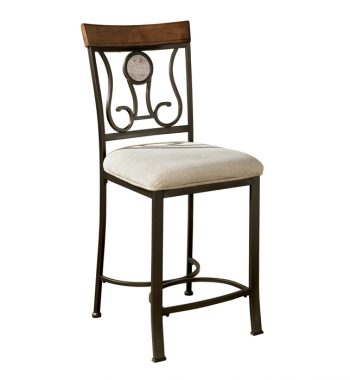 Hopstand Barstool - 24 Inch - (Set of 4)