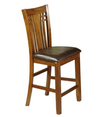 "Zahara 24"" Bar Stool (Set of 2)"