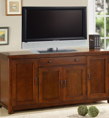Willow Creek TV Stand - 72""